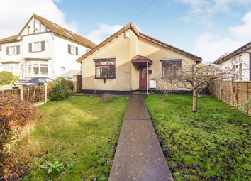 Thumbnail 2 bed detached bungalow for sale in Gloucester Road North, Filton, Bristol