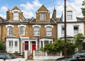 Thumbnail 5 bedroom terraced house for sale in Brighton Road, London