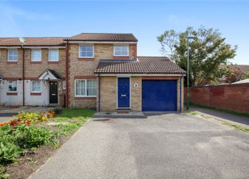 Thumbnail 3 bed end terrace house for sale in Mullards Close, Mitcham
