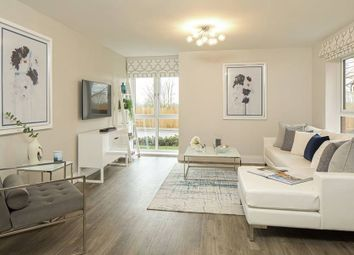 """Thumbnail 2 bed flat for sale in """"Havelock House Apartments Plot 84"""" at Fire Station Road, Aldershot"""