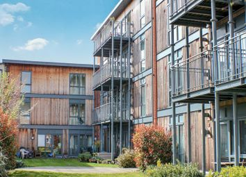 Jackson Road, Oxford OX2. 2 bed flat for sale