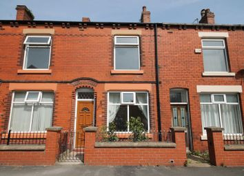 Thumbnail 2 bed terraced house for sale in Fair Street, Morris Green, Bolton, Lancashire.