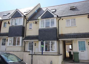 Thumbnail 3 bed terraced house for sale in Grosvenor Avenue, Newquay
