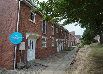 Thumbnail 5 bed terraced house to rent in Casson Drive, Stoke Park
