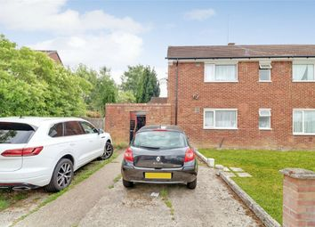 Thumbnail 2 bed flat for sale in Shakespeare Drive, Kenton, Middlesex