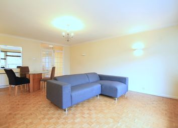 Thumbnail 3 bed flat to rent in Manor Gate, St. Johns Avenue, Putney, London