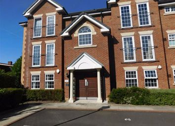2 bed flat for sale in 66 Canada Street, Heaviley, Stockport SK2