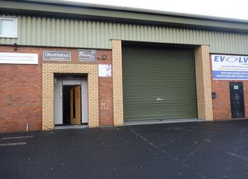 Thumbnail Light industrial to let in Great George Street, Wigan