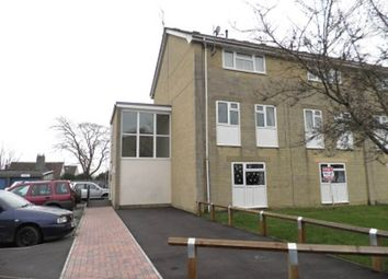 Thumbnail 2 bed flat to rent in Selwood Road, Frome, Somerset