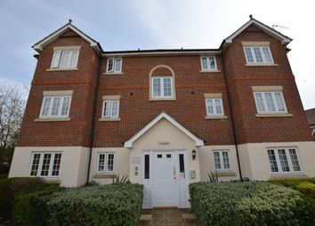 Thumbnail 2 bed flat for sale in Horsecroft Way, Tilehurst, Reading