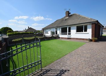 Thumbnail 2 bed semi-detached bungalow for sale in Dalton Lane, Barrow-In-Furness
