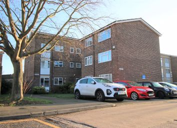 Thumbnail 1 bedroom flat to rent in Tolbut Court, Lennox Close, Romford