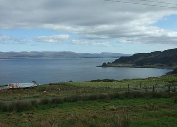 Thumbnail Land for sale in 4 Geary, Waternish, Isle Of Skye