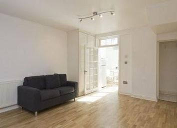 Thumbnail Studio to rent in Denbigh Terrace, Notting Hill