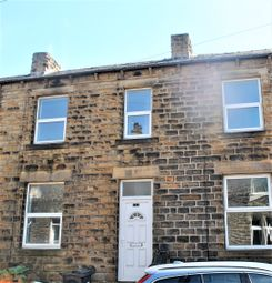 Thumbnail 2 bed terraced house to rent in Thornton Road, Dewsbury