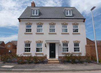Thumbnail 5 bed property to rent in Thomas Hardy Way, Warwick