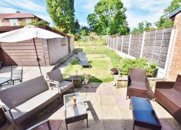 Thumbnail 3 bed semi-detached house for sale in Shaftesbury Avenue, Eccles, Manchester