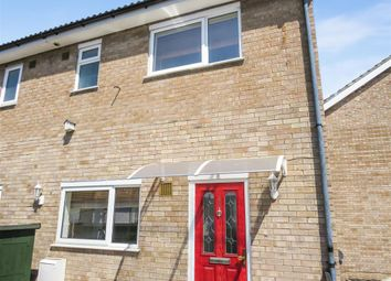 Thumbnail 2 bed maisonette for sale in High Street, Mildenhall, Bury St. Edmunds