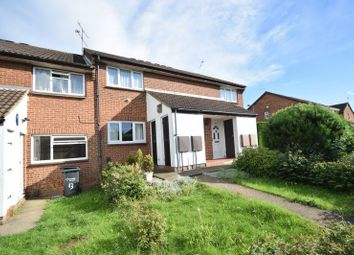 Thumbnail 1 bed property to rent in Leygreen Close, Luton
