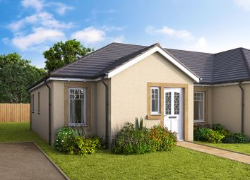 Thumbnail 2 bed semi-detached bungalow for sale in Waterside Road, Peterhead, Aberdeenshire