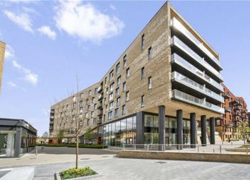 Thumbnail 2 bed flat to rent in Cadmus Court, Marine Wharf, Plough Way, Surrey Quays