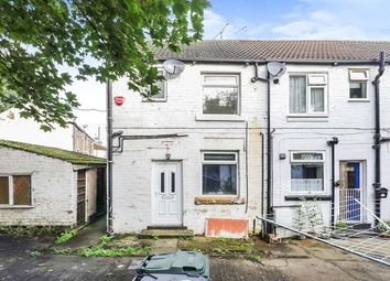 Thumbnail 2 bed end terrace house for sale in Bawtry Road, Bramley, Rotherham, South Yorkshire