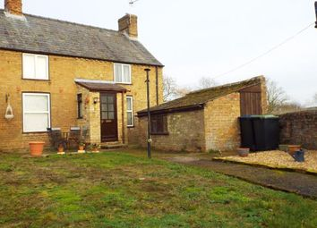 Thumbnail 2 bed end terrace house for sale in Little Downham, Ely, Cambridgeshire
