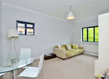 Thumbnail 1 bed flat for sale in Claremont House, 47 Worcester Road, Sutton