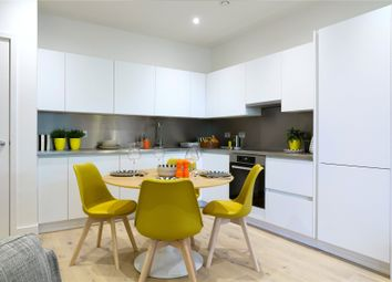 Thumbnail 2 bed flat for sale in Boiler House, Blyth Road, Hayes