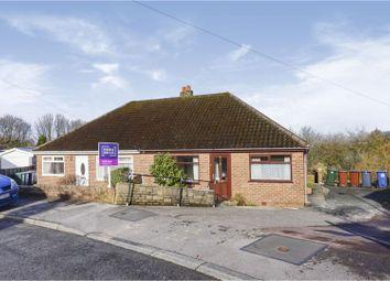 3 bed semi-detached bungalow for sale in Rivington Drive, Upholland, Skelmersdale WN8