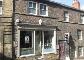 Thumbnail Restaurant/cafe for sale in Saddler Street, Durham