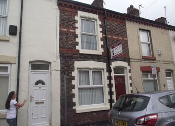 Thumbnail 2 bed property to rent in Stockbridge Street, Liverpool