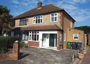 Cumberland Drive, Chessington KT9. 3 bed semi-detached house