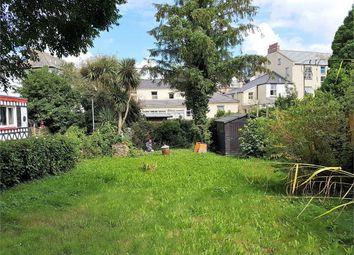 Thumbnail Land for sale in St Brannocks Road, Ilfracombe, Devon