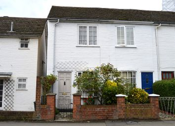 Thumbnail 1 bed end terrace house to rent in Haven Lane, Ealing, London.