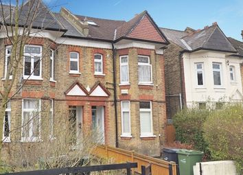 1 bed maisonette for sale in Tankerville Road, Streatham, Greater London SW16