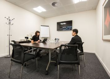 Serviced office to let in St. Botolph Street, London EC3A