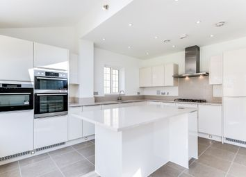 Thumbnail 5 bed detached house for sale in London Road, Wheatley, Oxford