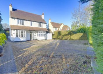 3 bed detached house for sale in Nork Way, Banstead SM7