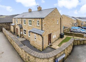 Micklethwaite Lane, Micklethwaite, Bingley BD16. 2 bed end terrace house for sale