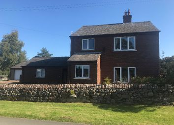 Thumbnail 3 bed detached house for sale in Crackenthorpe, Appleby-In-Westmorland