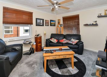 Thumbnail 2 bed flat for sale in Upper Queens Road, Ashford