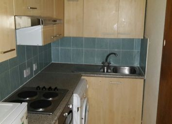 Thumbnail 1 bed flat to rent in Meadow Road, Birmingham