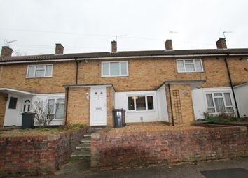 Thumbnail 2 bed terraced house for sale in Crossgates, Stevenage