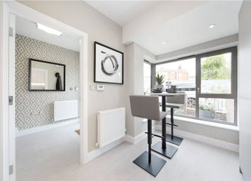 Thumbnail 4 bed terraced house for sale in St George's Gate, Hebdon Road, Tooting