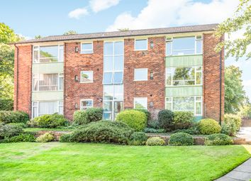 Thumbnail 2 bed flat for sale in Lubbock Road, Chislehurst, Kent