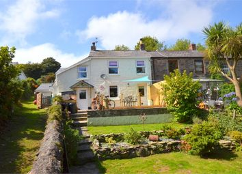 Thumbnail 3 bed cottage for sale in Hillside Road, Carharrack, Redruth