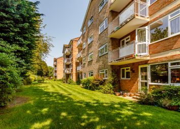 Thumbnail 2 bed flat for sale in Elton Close, Kingston Upon Thames