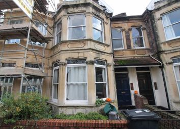6 bed terraced house to rent in Manor Park, Redland BS6