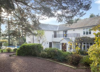 Thumbnail 6 bed property for sale in Leigh Hill Road, Cobham, Surrey